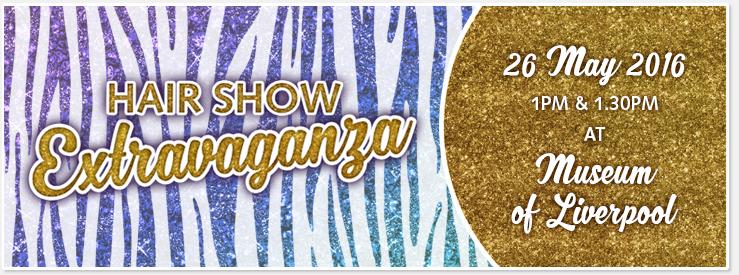 Hair Show Extravaganza